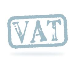 Notification on VAT reimbursement request for companies that export abroad